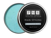 Pall Mall Barbers Pompadour Paste (100ml) (PMB-HSP-002)