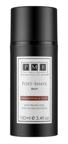 Pall Mall Barbers Post-Shave Balm (100ml) (PMB-SP-003)