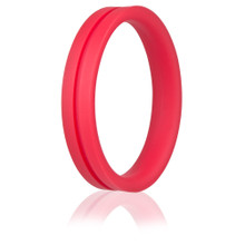 Screaming O RingO Pro XL Cock Ring Red (RP2-110-RD)