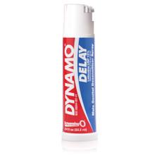 Screaming O Dynamo Delay Spray 22.2ml (DD-R-101)