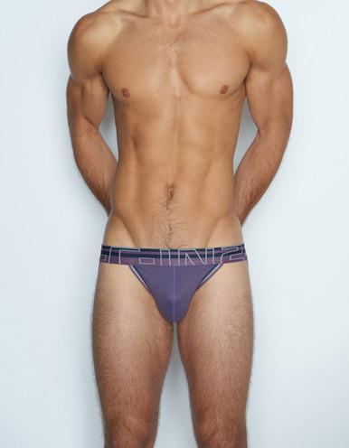 C-IN2 Underwear - Zen Street Jock Strap Delta (3226-442)