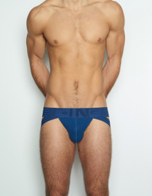 C-IN2 Underwear - Hard Core Jock Strap Twlight (2725-429)