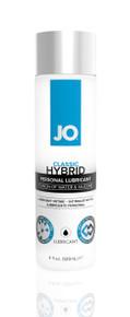 System JO Classic Hybrid Lubricant 120ml (40202)