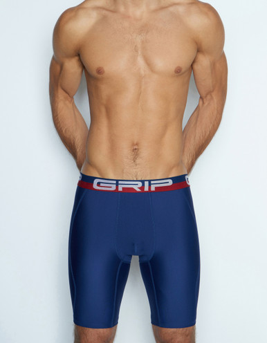 C-IN2 Underwear - Grip Pro Sport Cycle Star Spangled (4463-440)