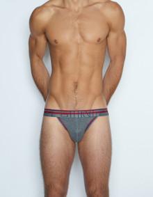 C-IN2 Underwear - Zen Street Jock Crowntail (3226-200)