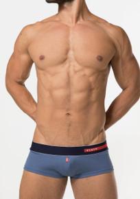 TOOT Underwear Light Knit Super Lowrise Trunk Night (KT17G379-Night)