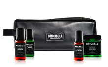 Brickell Men's Products Essential Travel Dopp Kit