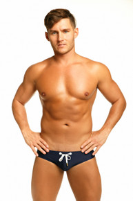 Marcuse Swimwear Arrest Me Swimbrief Navy (Marcuse-Arrest-Me-Swimwear-Navy)