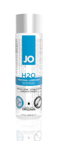System JO H2O Original Lubricant 120ml