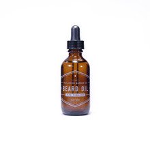The Mailroom Barber Co Beard Oil (2 oz)