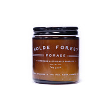 The Mailroom Barber Co Nolde Forest Pomade (3.5 oz)