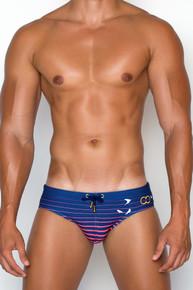 2EROS Swimwear Dusk Swimwear (V1044DU)