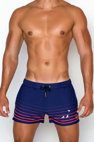 2EROS Beachwear Dusk Shorts (S5044DU)