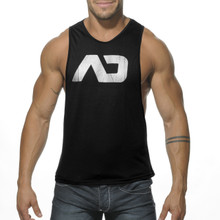 Addicted AD Low Rider Tanktop Black (AD043-10)