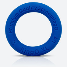 Screaming O RingO Ritz Erection Ring XL Blue (LSX-R-101-Blue)
