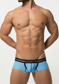 TOOT Underwear Neo Mesh Nano Trunk Saxe