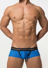 TOOT Underwear Neo Mesh Nano Trunk Blue