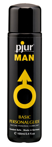 pjur MAN Basic Personal Glide 100ml