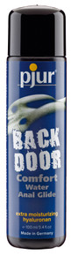 pjur Back Door Comfort Water Anal Glide 100ml