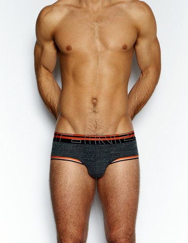 C-IN2 Underwear - Zen Punt Trunk Nocturnal Navy (3264-428)