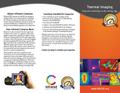 Thermal Imaging Brochures for Home Inspectors - Bundle of 50
