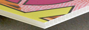 Printed-Correx-boards