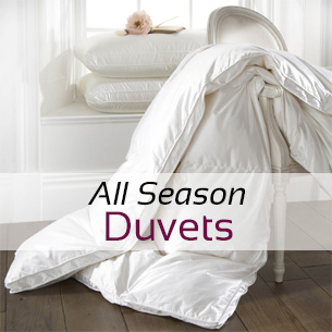 All Season Duvets