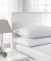 Bed Linen: Luxurious Bedding Range