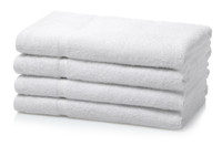 400 gsm Institutional Hotel Hand Towels
