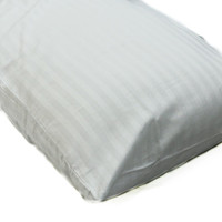 Cotton Rich Satin Stripe Pillowcases