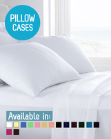 68 Pick Polycotton Pillowcases