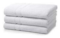 400 gsm Institutional Hotel Bath Towels
