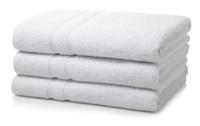 400 gsm Institutional Hotel Bath Towels