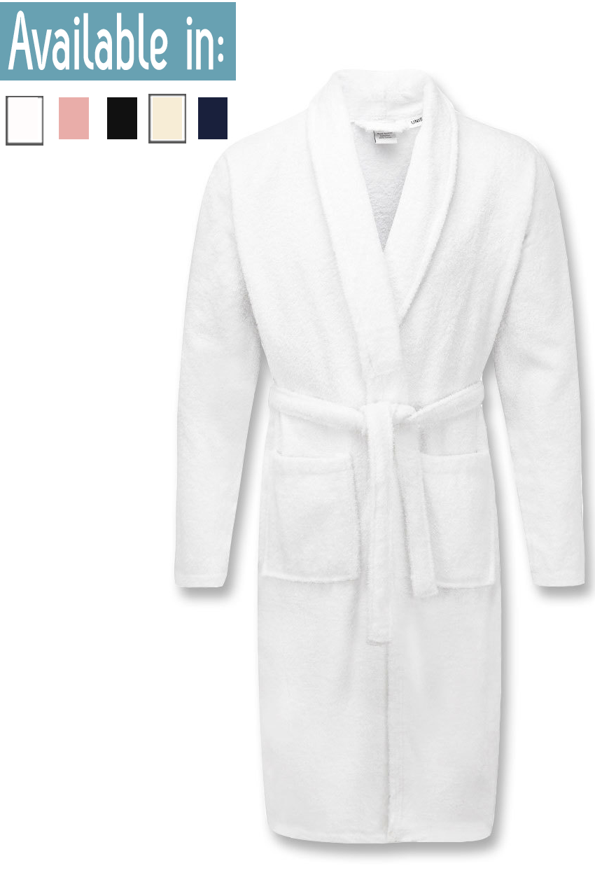 Home · Bath Robe  Luxury Bath Robes. Image 1. Tap to expand 40add7eb9