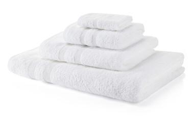White Royal Egyptian 500 GSM Towel