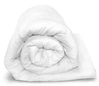4.5 Tog Anti-Allergy Quality Duvet