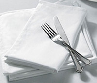 180 Thread Count Napkins