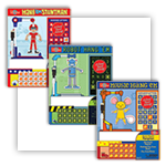 Mini Puzzles | T.S. Shure