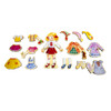Sweet Hearts Wooden Magnetic Dress-Up Dolls | T.S. Shure