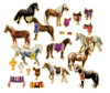 Pony Breeds: Wooden Magnetic Ponies | T.S. Shure