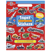 Transportation Super Stickers Book | T.S. Shure