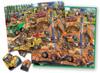 Magnetic Construction Puzzle | T.S. Shure