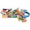 Sea Creatures Wooden Magnets - 20 Piece MagnaFun Set | T.S. Shure