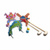 Wooden Indoor & Outdoor Mini Golf Set | T.S. Shure