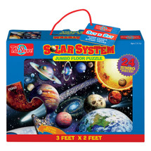 Solar System Jumbo Floor Puzzle | T.S. Shure