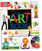 The Most Complete Beginner's Art Book   T.S. Shure