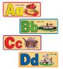 Alphabet Flash Cards | T.S. Shure