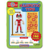 Hangman Game Magnetic Tin Playset   T.S. Shure