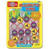 Traffic Jam Game Magnetic Tin Playset | T.S. Shure