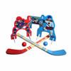 Wooden Indoor & Outdoor Hockey Pro Set | T.S. Shure